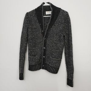 Rag & Bone for Target Cardigan Button Down Sweater